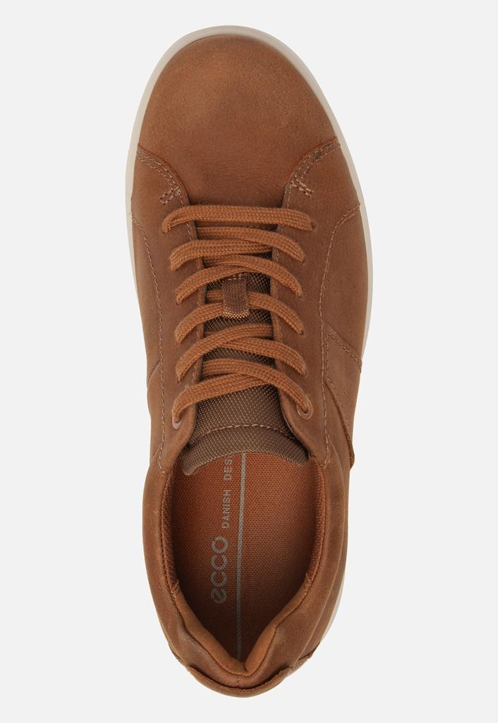 Ecco Werkschoenen Heren.Heren Sneakers Groen Nl Ziengs Ecco Ernvcaqxwx