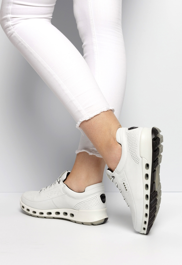 2 Cool 0 Sneakers nl Dames Wit Ziengs Ecco pHycFOH