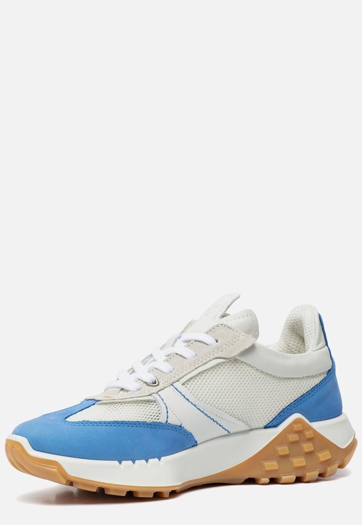 Dames Wit Ziengs nl Sneakers Soft 8 Ecco wqRxaZIOna