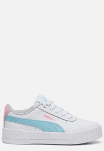 Carina L Preschool sneakers wit | Ziengs.nl