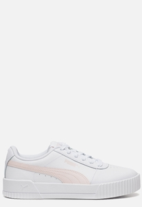 Carina L sneakers wit   Ziengs.nl