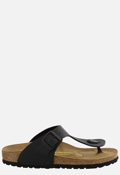 Birkenstock Ramses slippers zwart