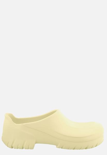 Birkenstock Alpro A630 instappers beige