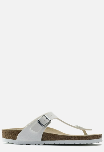 Birkenstock Ramses slippers wit